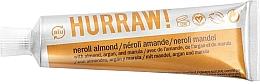 Parfums et Produits cosmétiques Baume multi-usage à l'huile d'amande, arôme Néroli et Amande - Hurraw! Balmtoo Neroli Almond