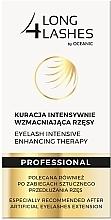 Traitement à l'huile d'amande douce pour cils - Long4Lashes Eyelash Intensive Enhancing Therapy — Photo N3