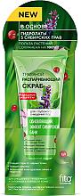 Parfums et Produits cosmétiques Gommage nettoyant les pores aux herbes pour visage - FitoKosmetik Recettes folkloriques
