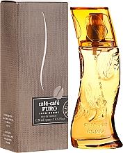 Parfums et Produits cosmétiques Cafe Parfums Cafe-Cafe Puro Pour Homme - Eau de Toilette