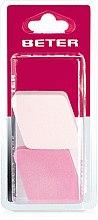 Parfums et Produits cosmétiques Éponges à maquillage en latex - Beter Beauty Care