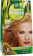 Parfums et Produits cosmétiques Coloration henné - Hennaplus Colour Powder