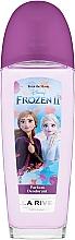 Parfums et Produits cosmétiques La Rive Frozen - Déodorant spray parfumé