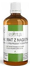 Parfums et Produits cosmétiques Macérat de souci dans l'huile de tournesol - Esent