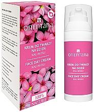 Parfums et Produits cosmétiques Crème de jour à l'extrait de baies de goji - Orientana Kali Musli