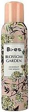 Parfums et Produits cosmétiques Bi-Es Blossom Garden - Déodorant en spray