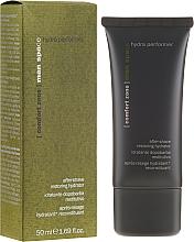 Parfums et Produits cosmétiques Lotion réparatrice après rasage - Comfort Zone Man Space Hydra Performer