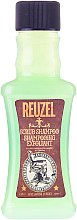 Parfums et Produits cosmétiques Shampooing exfoliant - Reuzel Finest Scrub Shampoo Pomade