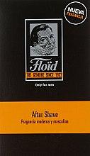 Parfums et Produits cosmétiques Lotion après-rasage parfumée - Floid Aftershave Lotion