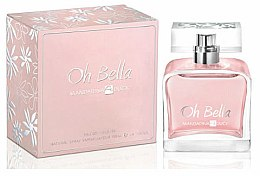 Parfums et Produits cosmétiques Mandarina Duck Oh Bella - Eau de Toilette