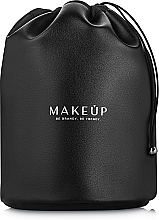 Parfums et Produits cosmétiques Trousse de toilette noire Allbeauty - Makeup