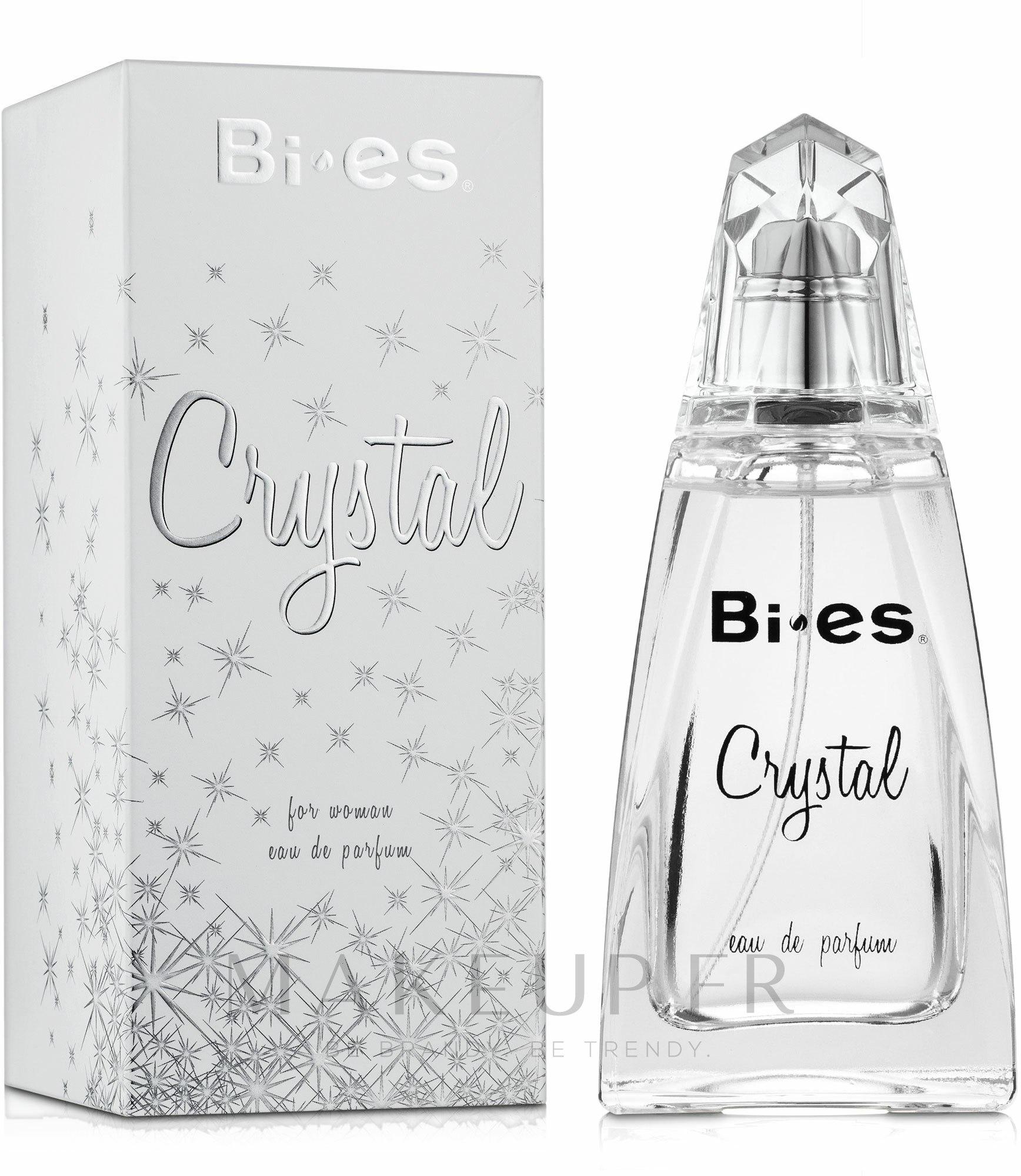 Bi-Es Crystal - Eau de Parfum — Photo 100 ml