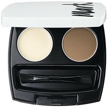 Palette sourcils - Avon Mark Eyebrow Kit