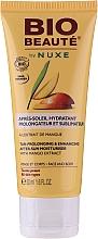 Parfums et Produits cosmétiques Crème-gel après-soleil à l'extrait de mangue pour visage et corps - Nuxe Bio Beaute Self-Tanning Moisturizing Cream-Gel