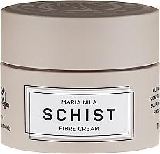 Parfums et Produits cosmétiques Crème coiffante au beurre de karité - Maria Nila Minerals Schist Fibre Cream