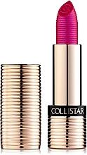 Parfums et Produits cosmétiques Rouge à lèvres - Collistar Rossetto Unico Lipstick