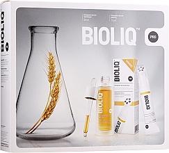Parfums et Produits cosmétiques Bioliq Pro Set - Set (sérum/30ml + sérum contour des yeux/15ml)