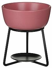 Parfums et Produits cosmétiques Brûleur à tartelettes de cire - Yankee Candle Pink Icing Pebble Wax Melt Warmer