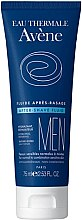 Parfums et Produits cosmétiques Fluide après-rasage réparateur - Avene Homme After-shave Fluid
