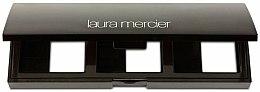 Parfums et Produits cosmétiques Palette vide personnalisable, 3 fards - Laura Mercier 3 Well Custom Compact