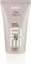 Parfums et Produits cosmétiques Gel coiffant effet brillance perlée - Wella Professionals EIMI Pearl Styler Gel