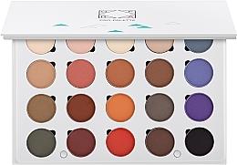 Parfums et Produits cosmétiques Palette de fards à paupières - Ofra Must Have Mattes Eye Shadow Palette