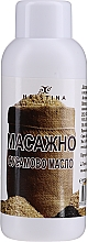Parfums et Produits cosmétiques Huile de massage à l'huile de sésame pour corps - Hristina Cosmetics Sesame Massage Oil