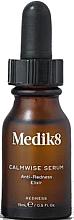 Parfums et Produits cosmétiques Sérum à l'extrait de sauge pour visage - Medik8 Calmwise Serum Anti-Redness Elixir