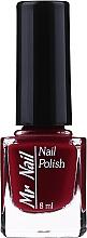 Parfums et Produits cosmétiques Vernis à ongles - Art de Lautrec Mr Nail