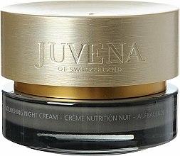 Crème de nuit à l'extrait de feuilles d'olivier - Juvena Rejuvenate & Correct Nourishing Night Cream — Photo N1
