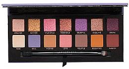 Parfums et Produits cosmétiques Palette de fards à paupières - Anastasia Beverly Hills Norvina Eyeshadow Palette