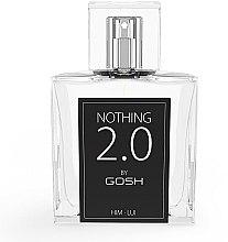 Parfums et Produits cosmétiques Gosh Nothing 2.0 Him - Eau de Toilette