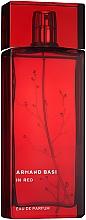 Parfums et Produits cosmétiques Armand Basi In Red Eau de Parfum - Eau de Parfum