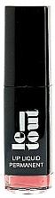 Parfums et Produits cosmétiques Rouge à lèvres liquide - Le Tout Lip Liquid Permanent
