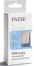 Parfums et Produits cosmétiques Conditionneur pour ongles - Paese Nail Therapy Sos Hydra Nail Conditioner