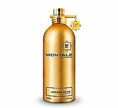 Parfums et Produits cosmétiques Montale Golden Aoud - Eau De Parfum