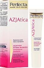 Parfums et Produits cosmétiques Crème contour des yeux - Dax Cosmetics Perfecta Azjatica White Eye Cream