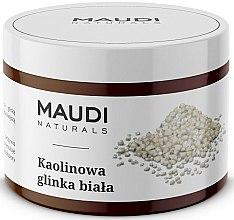 Parfums et Produits cosmétiques Argile blanche de kaolin - Maudi