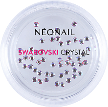 Parfums et Produits cosmétiques Décorations pour ongles - NeoNail Professional Swarovski Crystal SS3