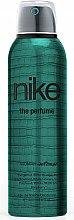 Parfums et Produits cosmétiques Nike The Perfume Woman Intense - Eau de Toilette Déodorant pour Femme
