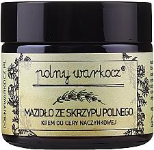 Parfums et Produits cosmétiques Crème liniment à la prêle des champs pour visage - Polny Warkocz