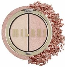Parfums et Produits cosmétiques Enlumineur - Milani Highlighter Duos