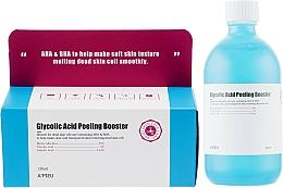 Parfums et Produits cosmétiques Lotion tonique exfoliante aux acides et sève de bouleau - A'pieu Glycolic Acid Peeling Booster