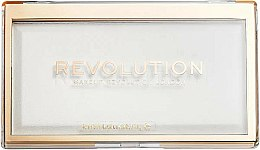 Parfums et Produits cosmétiques Poudre visage - Makeup Revolution Matte Base Powder