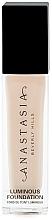 Parfums et Produits cosmétiques Fond de teint lumineux - Anastasia Beverly Hills Luminous Foundation