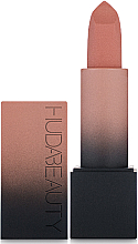 Parfums et Produits cosmétiques Rouge à lèvres mat - Huda Beauty Power Bullet Matte Lipstick