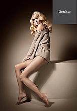 Parfums et Produits cosmétiques Collant pour femme, Day, 20 Den, grafitto - Veneziana