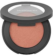 Parfums et Produits cosmétiques Blush - Bare Escentuals Bare Minerals Bounce & Blur Powder Blush