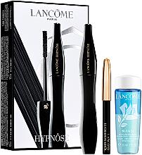 Parfums et Produits cosmétiques Lancome Hypnose - Set (mascara/6.5ml + crayon yeux/0.7g + démaquillant/30ml)