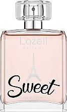 Parfums et Produits cosmétiques Lazell Sweet - Eau de Parfum
